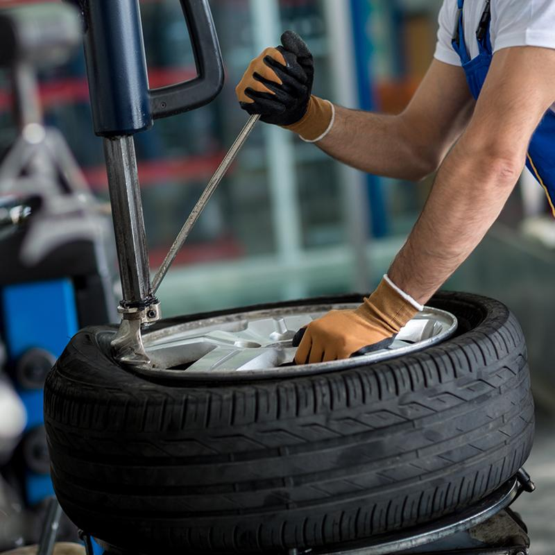 5 tips for buying new tyres