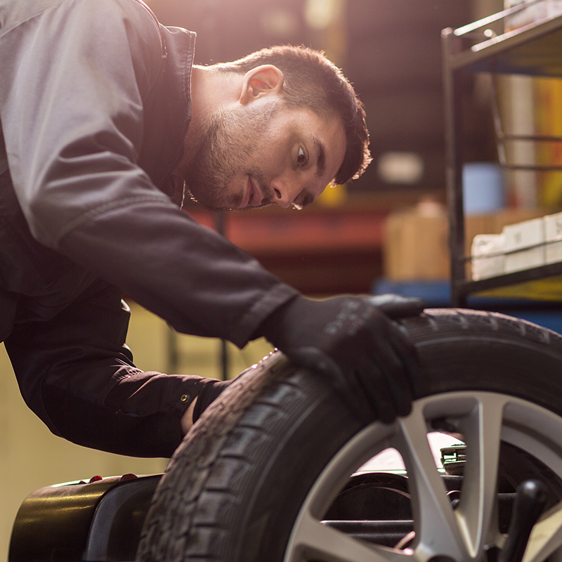 Wheel Alignment is vital to safety while driving