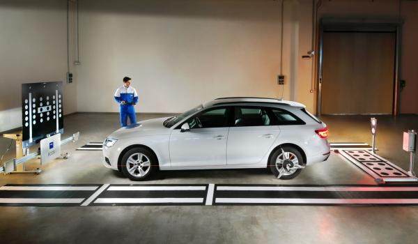 ADAS calibration, Advanced driver assistance systems