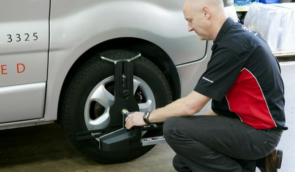 Onsite Training & Calibration - £257.00 per session